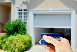 Garage Door Remote Clicker Lake Zurich